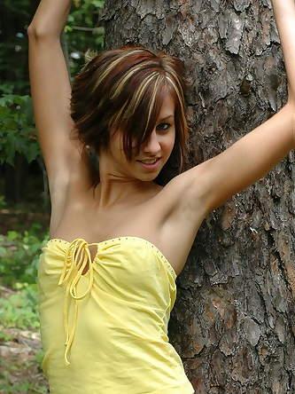 Erotic Pics Alyssa Doll