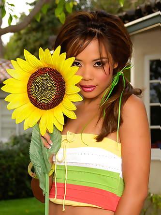 Free Images Miss Luana